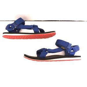 38cf3d6e4cdf1 Teva women outdoor sandals